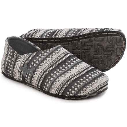 OTZ Shoes Textile Espadrilles (For Women) in Yucatan - Closeouts