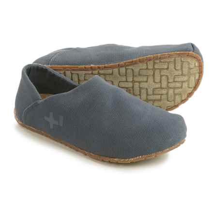 OTZ Shoes TXTL Espadrilles (For Men) in Blue - Closeouts