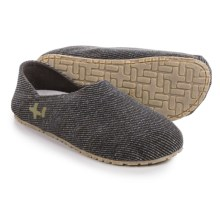 OTZ Shoes TXTL Espadrilles (For Men) in Losanna Brown - Closeouts