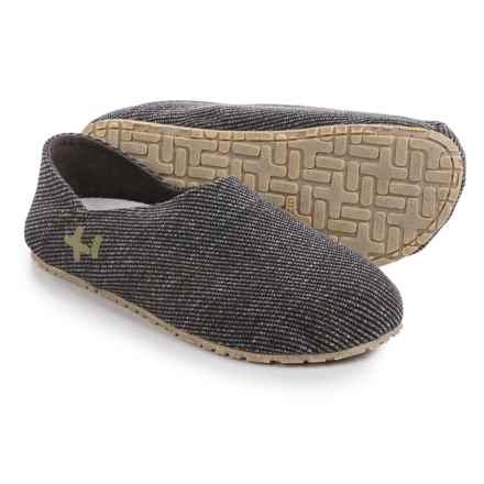 OTZ Shoes TXTL Espadrilles (For Men) in Losanna Brown - Closeouts