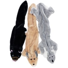 Outback Jack Aussie Floppie Toys - 3-Pack in Asst - Closeouts