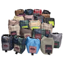 Outback Jack Dog Tucker Traveler Dog Food Sack - 16 Cup in Asst - Closeouts