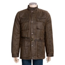 Outback Trading Canyonland Vincent Jacket (For Men) in Brown - Closeouts