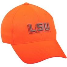Outdoor Cap Blaze Collegiate Cap (For Men and Women) in Lsu Tigers - Closeouts