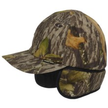Outdoor Cap Gore-Tex® Earband Cap - Waterproof, Thinsulate® (For Men) in Mossy Oak Obsession - Closeouts