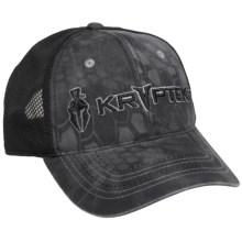 Outdoor Cap Kryptek® Logo Baseball Cap (For Men) in Typhon - Closeouts