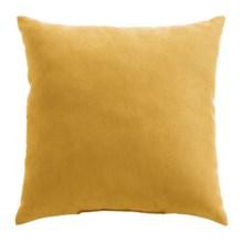 Outdoor Decor Seaside Indoor/Outdoor Throw Pillow in Honey - Closeouts