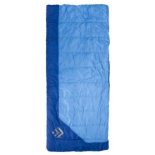 Outdoor Products 20°F Modular Sleeping Bag - Rectangular (For Women) in Ultra Marine - Closeouts