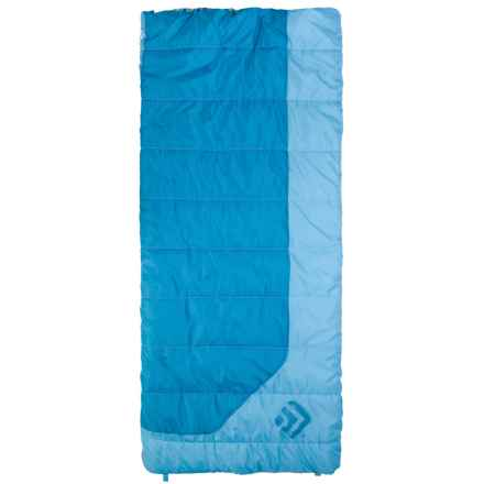 Outdoor Products 30°F Sleeping Bag - Rectangular, Synthetic (For Women) in Blue Grotto - Closeouts