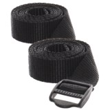 Outdoor Products Accessory Strap - 2-Pack, 3'