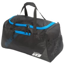 Outdoor Products Balance Duffel Bag in Black - Closeouts
