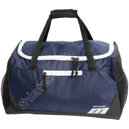 Outdoor Products Balance Duffel Bag in Navy - Closeouts