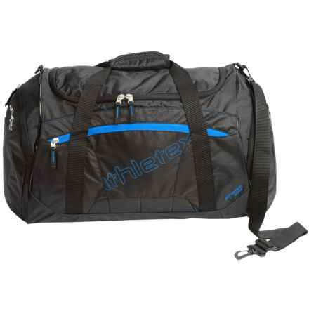 Outdoor Products Ballistic Duffel Bag in Black - Closeouts