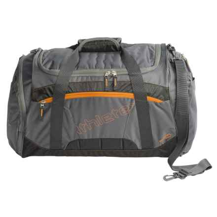 Outdoor Products Ballistic Duffel Bag in Grey - Closeouts