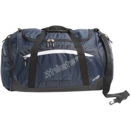Outdoor Products Ballistic Duffel Bag in Navy - Closeouts