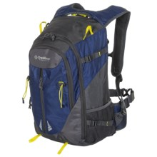 Outdoor Products Cross Breeze 31L Backpack in Navy - Closeouts