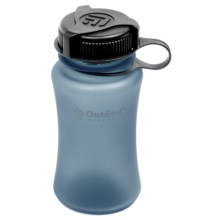 Outdoor Products Cyclone Water Bottle - BPA-Free, 17 fl.oz. in Dress Blues - Closeouts