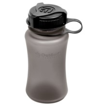 Outdoor Products Cyclone Water Bottle - BPA-Free, 17 fl.oz. in Smoke - Closeouts