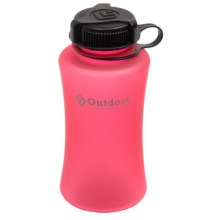 Outdoor Products Cyclone Water Bottle - BPA-Free, 33 fl.oz. in Red - Closeouts