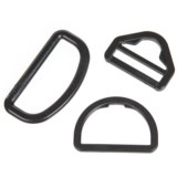 Outdoor Products D-Rings Replacement Kit - 3-Piece Set