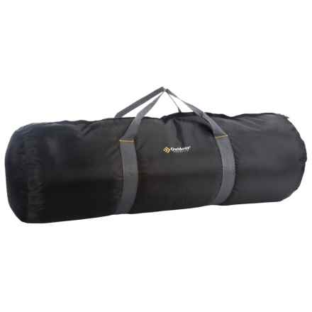 Outdoor Products Deluxe Duffel Bag - X-Large in Black - Closeouts