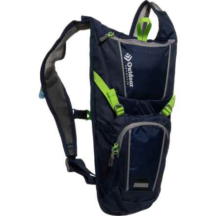 Outdoor Products Heights Hydration Backpack - 2 L Reservoir