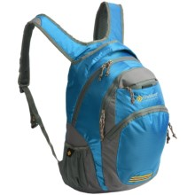 Outdoor Products Hype 23L Backpack in Blue - Closeouts