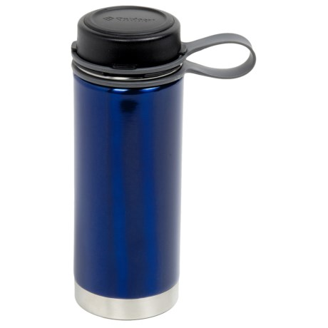 Outdoor Products Insulated Water Bottle - 18 fl.oz., Stainless Steel