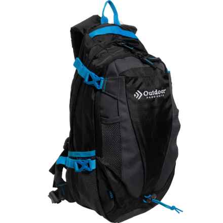 Outdoor Products Mist 14 L Hydration Backpack - 2 L Reservoir