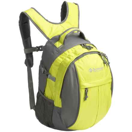Outdoor Products Traverse 25L Backpack in Sulphur Spring - Closeouts