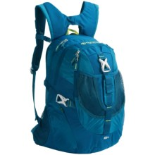 Outdoor Products Vortex 8.0 30L Backpack in Blue - Closeouts