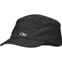 Outdoor Research Acetylene Down Cap - Insulated (For Men and Women) in Black - Closeouts