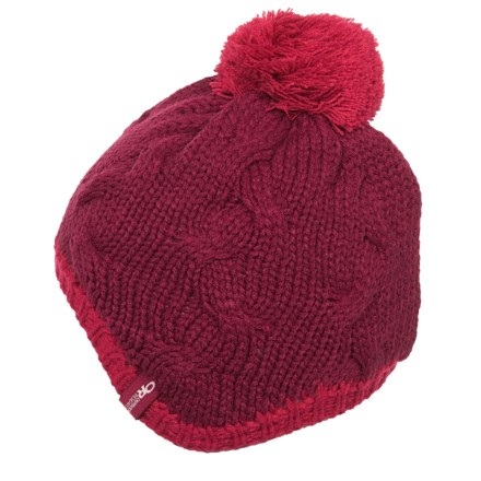 d4d922b5d13 Outdoor Research Alleyoop Beanie (For Kids) in Sangria Desert Sunrise -  Closeouts