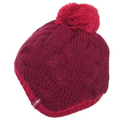5b45cc8d9c7 Outdoor Research Alleyoop Beanie (For Kids) in Sangria Desert Sunrise -  Closeouts