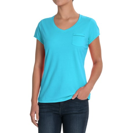 Outdoor Research Annalise T-Shirt - Organic Cotton, Short Sleeve (For Women)