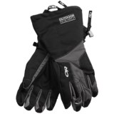 Outdoor Research Arete Gore-Tex® Insulated Gloves - Waterproof (For Men)