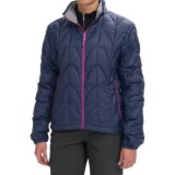 Outdoor Research Aria Down Jacket - 650 Fill Power (For Women)