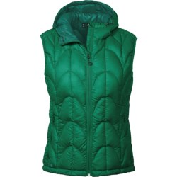 Outdoor Research Aria Down Vest - 650 Fill Power (For Women) in 426 Crocus/Orchid