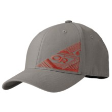Outdoor Research Array Hat (For Men and Women) in Pewter - Closeouts