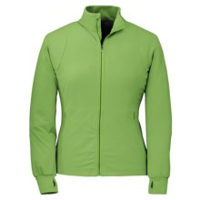 Outdoor Research Astral Jacket (For Women) in Willow - Closeouts