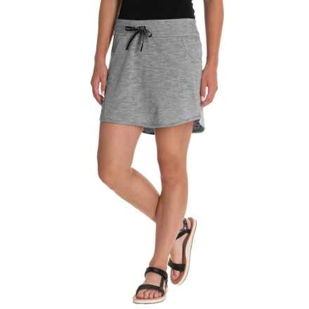 Outdoor Research Athena Skirt (For Women) in Pewter - Closeouts