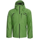 Outdoor Research Axcess Gore-Tex® Jacket - Waterproof, Insulated (For Men)