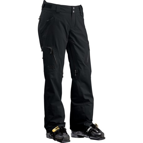 photo: Outdoor Research Women's Axcess Pant snowsport pant