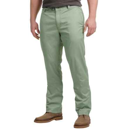 Outdoor Research Biff Pants (For Men) in Sage Green - Closeouts