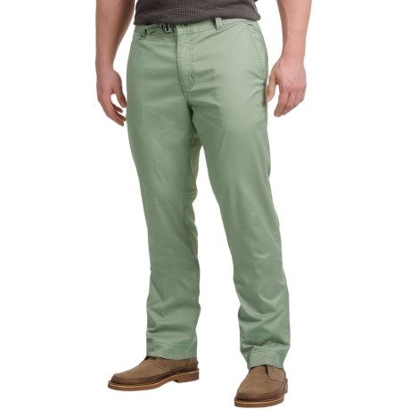 Outdoor Research Biff Pants (For Men) in Sage Green