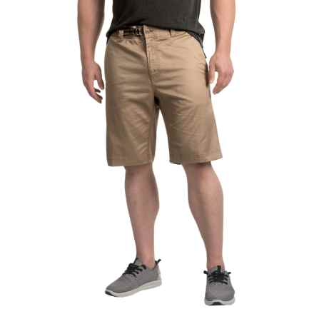 Outdoor Research Biff Shorts (For Men) in Cafe - Closeouts
