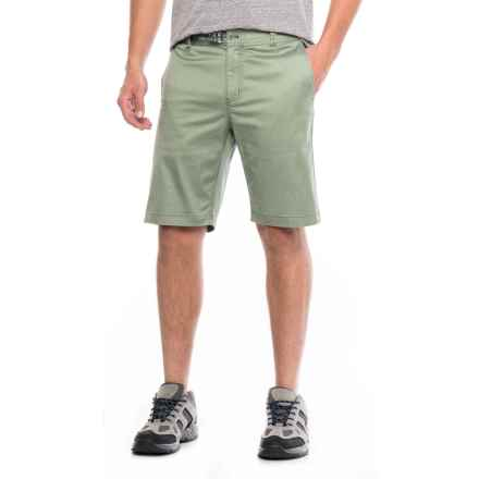 Outdoor Research Biff Shorts (For Men) in Sage Green - Closeouts