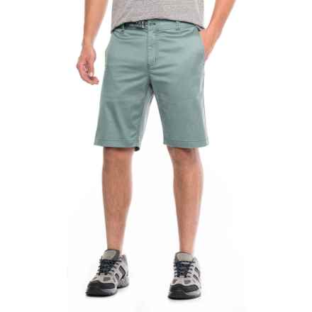 Outdoor Research Biff Shorts (For Men) in Shade - Closeouts
