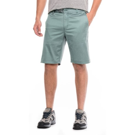 Outdoor Research Biff Shorts (For Men) in Shade