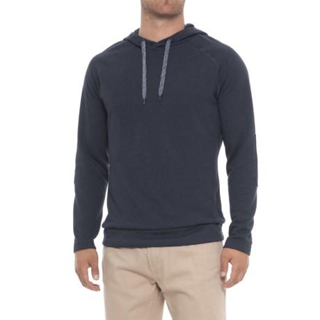 Outdoor Research Blackridge Hooded Shirt - Long Sleeve (For Men) in Dusk